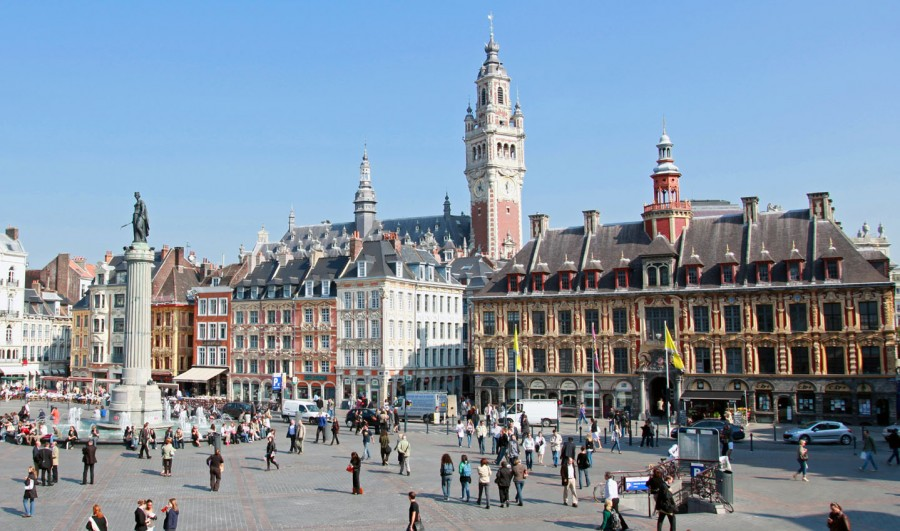 LILLE-PART-ONE