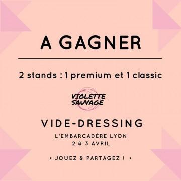 Jeu Violette Sauvage Lyon