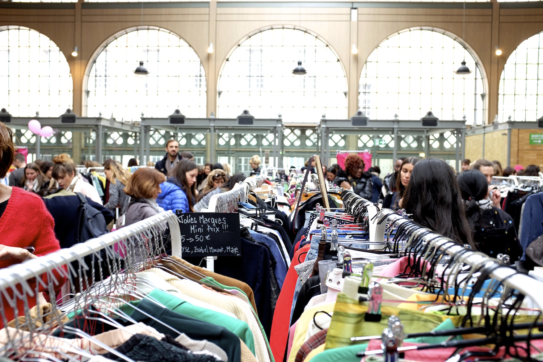 fashion flea market 2016