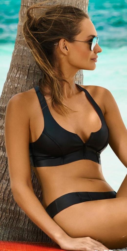 bikini morpho