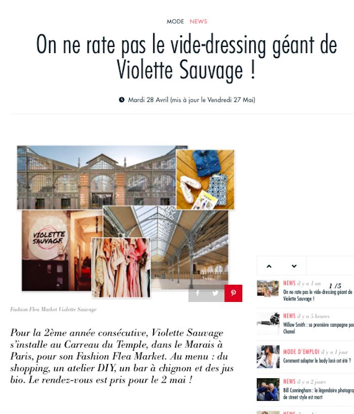 Glamour - Fashion Fea Market (1)