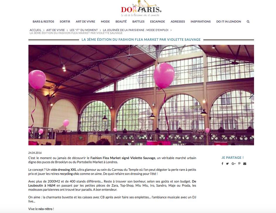 do it paris - 2016