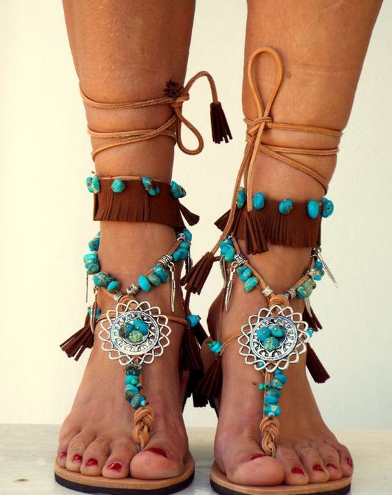 notre sélection de sandales estivales
