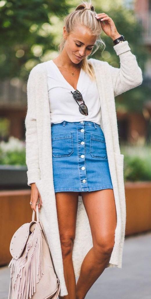 7 tenues sauvages pour la rentrée selon votre style