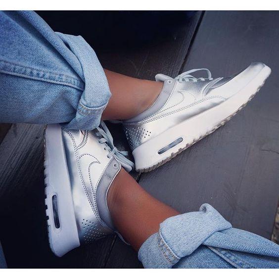 Nike Air Max Théa