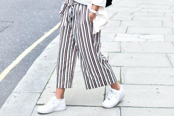 look jupe culotte