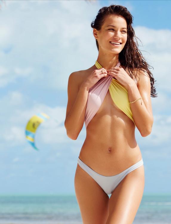 afcca3655172 20 maillots de bains pour rayonner au soleil cet été !