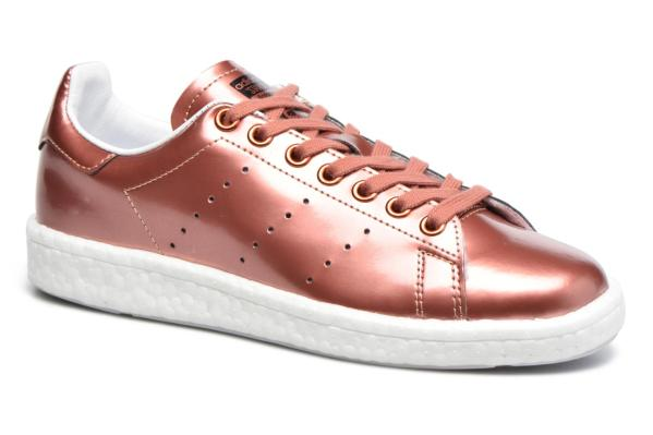 stan smith originale rose gold