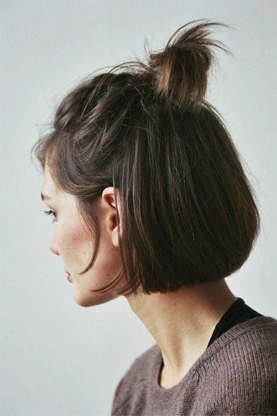 coiffure été