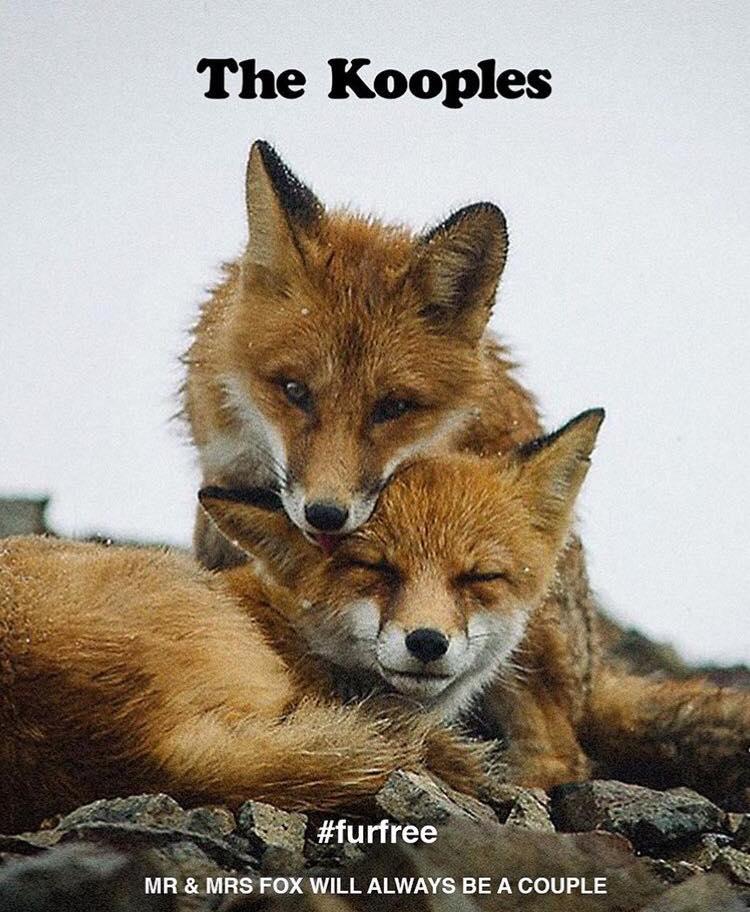 the kooples sans fourrure