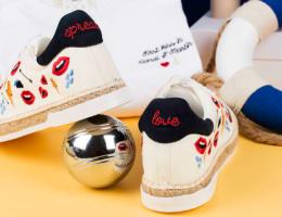 Spread love canal st martin brigade de l'amour